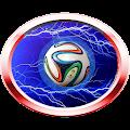 Android aplikacija Igrice Fudbal 2014