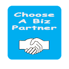 Choose A Biz Partner
