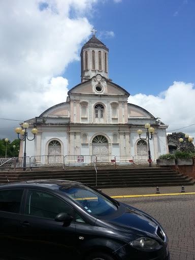 Église du Gros Morne