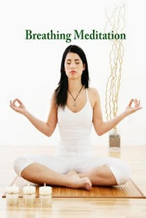 Breathing Meditation - screenshot