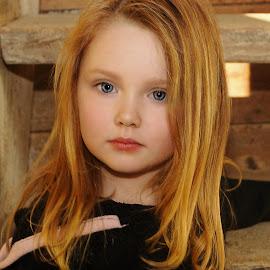Season of the Witch by Cheryl Korotky - Babies & Children Child Portraits (  )