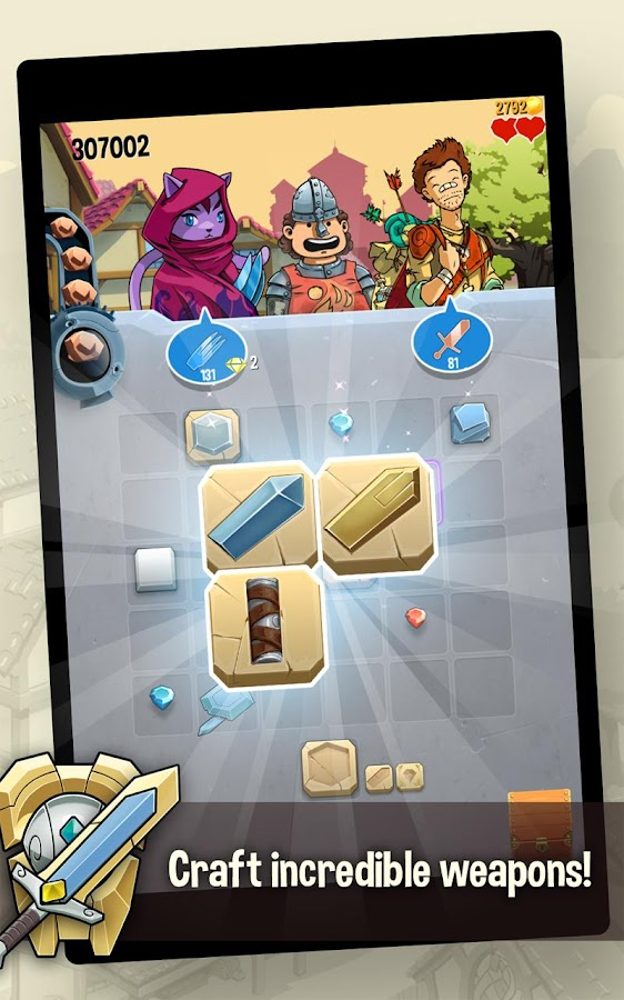 Puzzle Forge 2 Screenshot 8