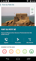 Screenshot of Saint-Malo Tour