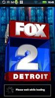 Screenshot of FOX 2 News