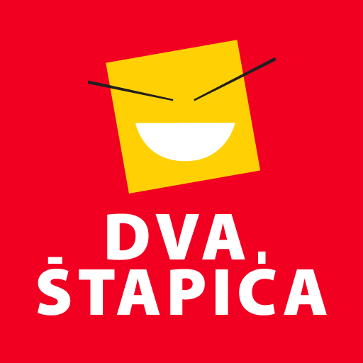 Android aplikacija 2 Štapića na Android Srbija