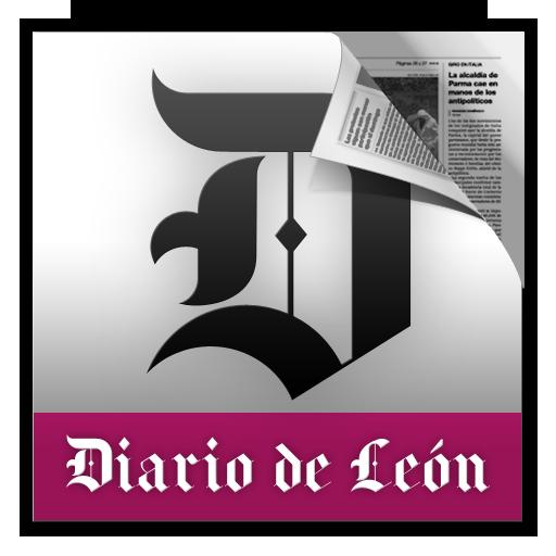 Diario de León 新聞 App LOGO-APP開箱王