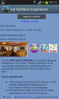 Screenshot of Val Rendena Experience