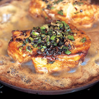 Scallion Fish Recipes