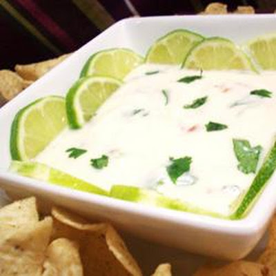 Chipotle Lime Dip