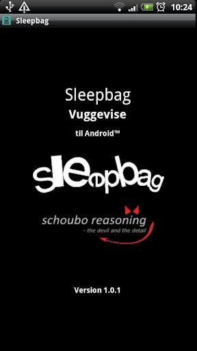 Sleepbag