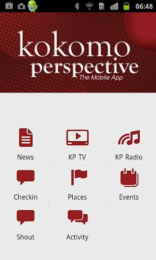 【免費生活App】Kokomo Perspective-APP點子