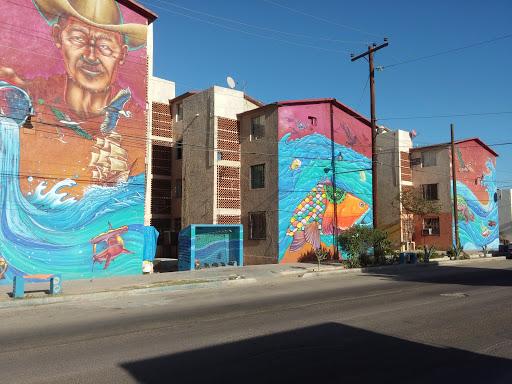 Los 3 Murales
