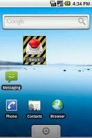 Screenshot of Burp Soundboard