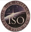 ISO Logo Carpet Section