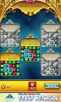 Screenshot of Jewels Maze 2