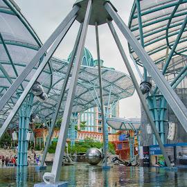 by Doc Gio Gange Dmdrn - City,  Street & Park  City Parks