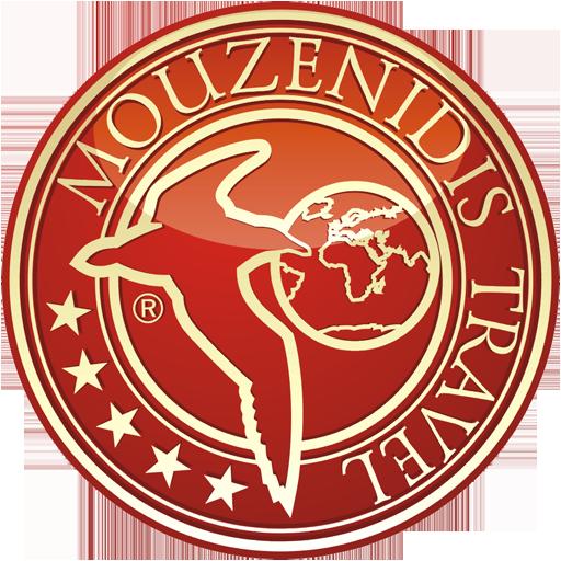 Mouzenidis Travel LOGO-APP點子