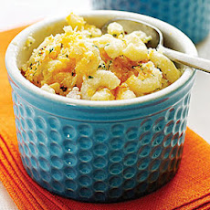 Bacon and Herbs Mac 'n' Cheese