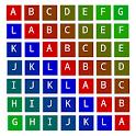 Twelve Tile Puzzle icon