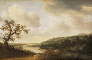 RIJKS: Johan Pietersz. Schoeff: painting 1631