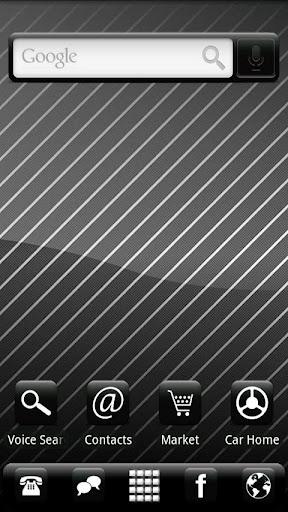 ADWTheme Simple Black