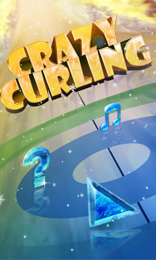 Crazy Curling