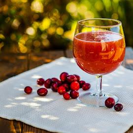 by Gabi Dibos - Food & Drink Alcohol & Drinks