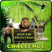 Game Safari Hunting Challenge 3D version 2015 APK