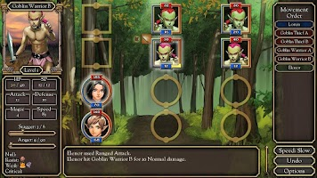 Screenshot of Loren Amazon Princess Free