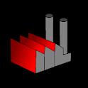 Kvalita ovzduší Widget icon