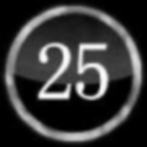 ナンバー25 街機 App LOGO-硬是要APP