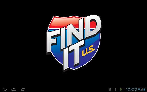 Find It - US