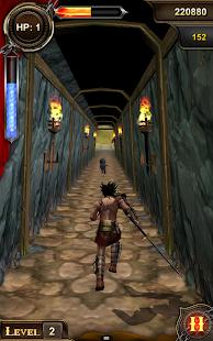 Game Endless Run Magic Stone APK for Windows Phone