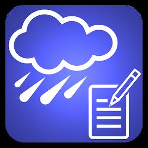 Rain Recorder For PC / Windows 7/8/10 / Mac – Free Download