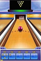 Screenshot of Bowling