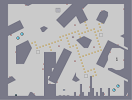 Thumbnail of the map '108-1: Wanna Collect Me!?'
