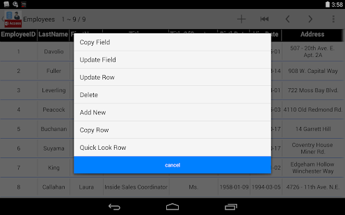 Adobe Acrobat Reader 19.6.0.10190 APK for Android ...