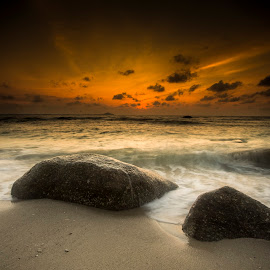 Pulau Lampu, Bangka Belitung by Nico Alpiandy - Landscapes Beaches