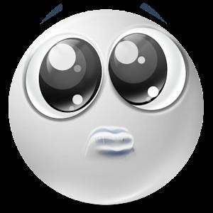 White Smileys by Emoji World ™ For PC / Windows 7/8/10 / Mac – Free Download