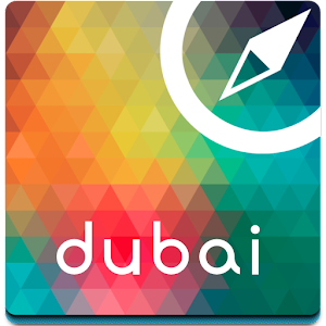 Dubai Offline Map Guide Hotels APK