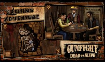 Screenshot of GunFight: Dead or Alive