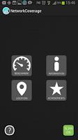 Screenshot of NetworkCoverage