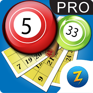 Cover art Pocket Bingo Pro