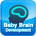 Baby Brain Development Guide icon