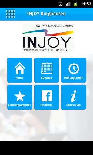 INJOY Burghausen