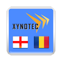 English<->Romanian Dictionary icon