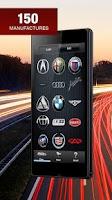 Screenshot of Car Racing: Who's Faster Free
