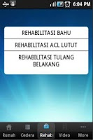 Screenshot of DokterTulang