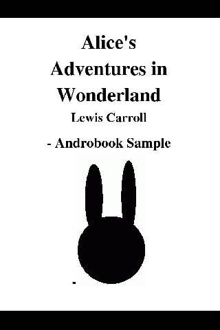Androbook Sample ENGLISH