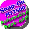 How to Use the Snap-On MT2500 icon